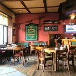 Foto de The Irish Pub & Restaurant