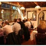 Our Restaurante can cater for either small tables or large parties
