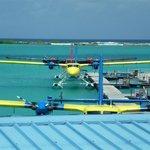 Air Taxi Sea Port