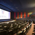 SCREEN 5 - the biggest multiplex screen in Pune at E-SQUARE