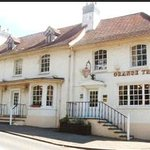 The Orange Tree pub ,Orange Tree Hill ,Havering.