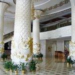 Foto de Guo'an Holiday Hotel
