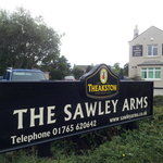 Foto de The Sawley Arms