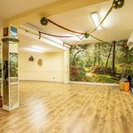 Dance centre