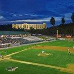 Smokies AA Baseball Stadium