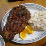 Gran bistecca