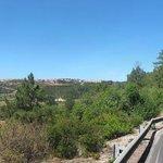 Between Mafra and Carvoeira