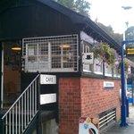 Signal box csfe