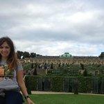 Sanssouci Palace!