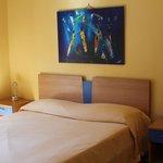 Hotel Il Gabbiano Foto