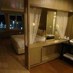 Room # 709