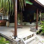 Ons huisje: Uluwatu