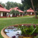 Guest Houses to Kandawgyi Hill Resort