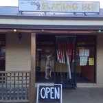 Flaming Hot Takeaway's