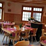 Dining Room in back   -  Stager Stubli