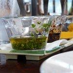 Foto de Stella's Cucina Al Forno & Beach Club