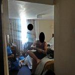 Habitación, 3 camas (abajo)