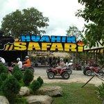New Hua Hin Safari