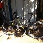 Mijn Huur fiets
