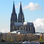 Catedral imponente e linda!