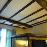 Room 16 ceiling