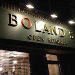 Boland's Open Kitchen