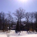 Ridgemoor - Wintertime