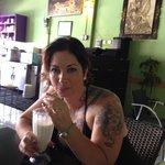 Best VANILLA Milkshake Ever