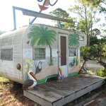 World Headquarters - Two Al's  - Carrabelle, FL