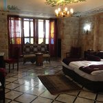 Lebanese Room 301