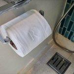 'R' Toilet Paper