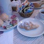 colazione a buffet 1