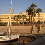 Hotel from the Nile