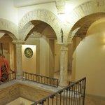 A beautiful and stylish restored palazzo