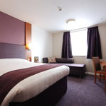 Premier Inn Birmingham City Centre (New St Station)