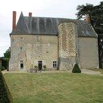 Foto de Manoir de la Bouliniere