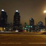 San Diego de noche
