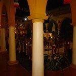 El Restaurant...