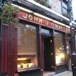 John J. O'Malley's
