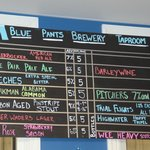 Blue Pants Brewery