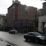 Ramada Downtown Vancouver