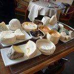le plateau de fromages (extraordinaire)