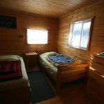 2 bedroom-2 singles