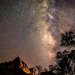 Milky Way Shot with Seth Hamel's expert guidance and advice