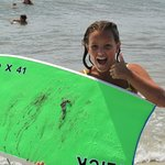 Ready for more waves