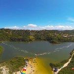 Lagoa do Meio  |   Praia do Rosa, Imbituba, Santa Catarina, Brasil