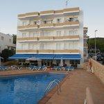 Sol Bahia Apartments