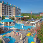 Music Road Resort in Pigeon Forge