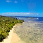 Wina Private Beach