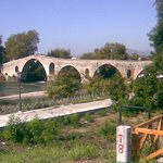 Tis Artas to Gefiri (Arta's Bridge)